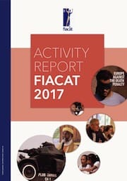 FIACAT Annual Activity Report - 2017